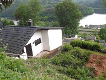 Ferienhaus am Stausee