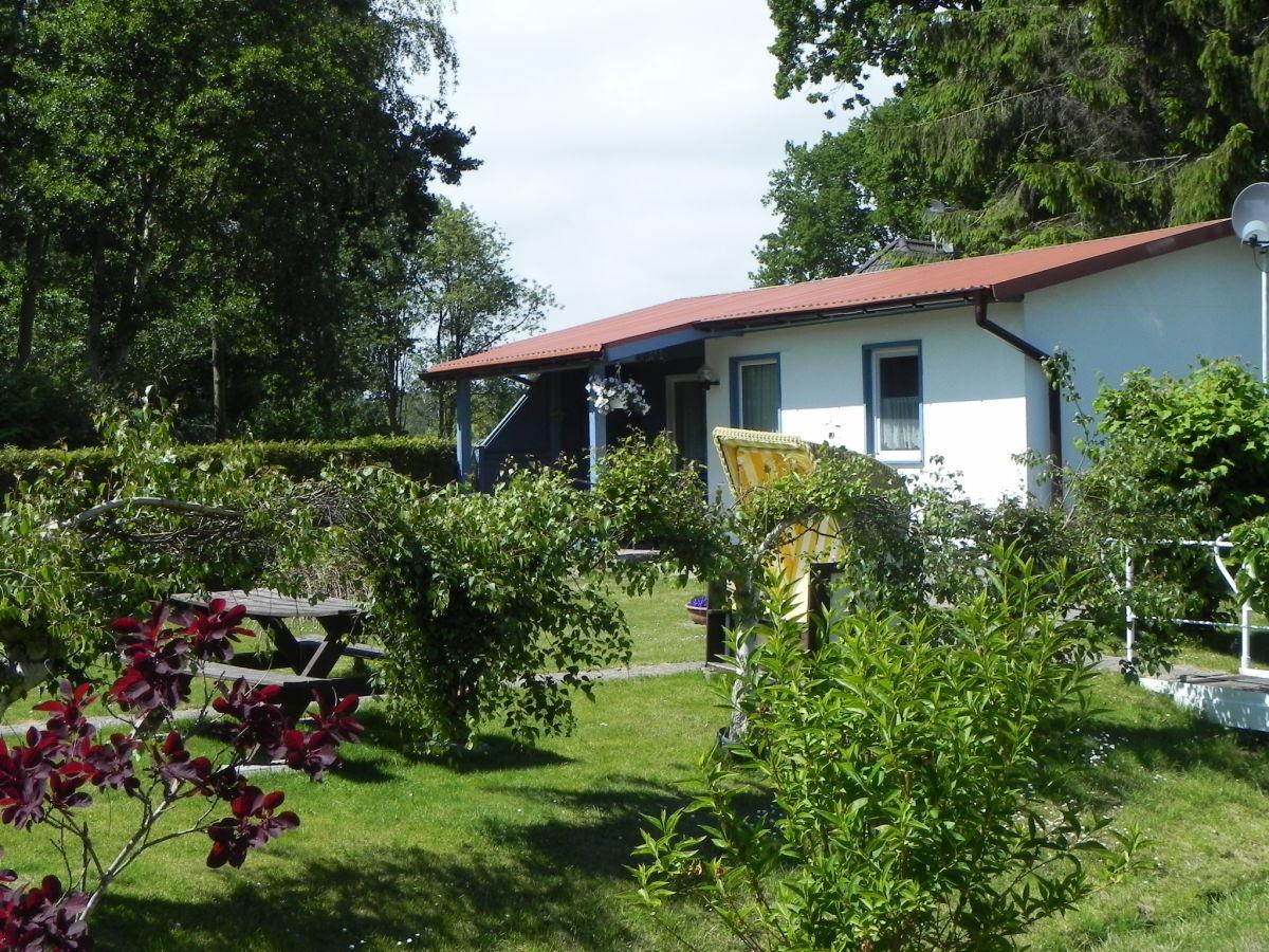 Bungalow Haus Kreuzendik, Fischland Darß Zingst - Firma Zingst 24 ...