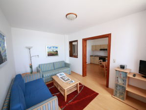Apartment mit Schleiblick
