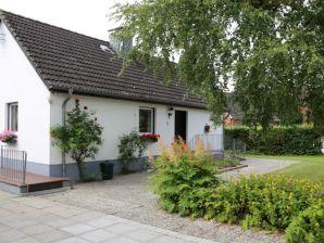 Ferienhaus Schlei