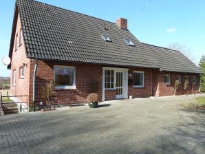 Ferienhaus Ostsee