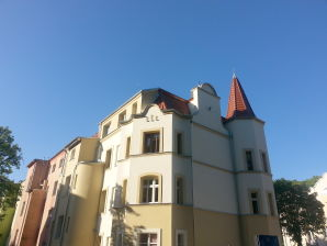 Holiday apartment Usedom24
