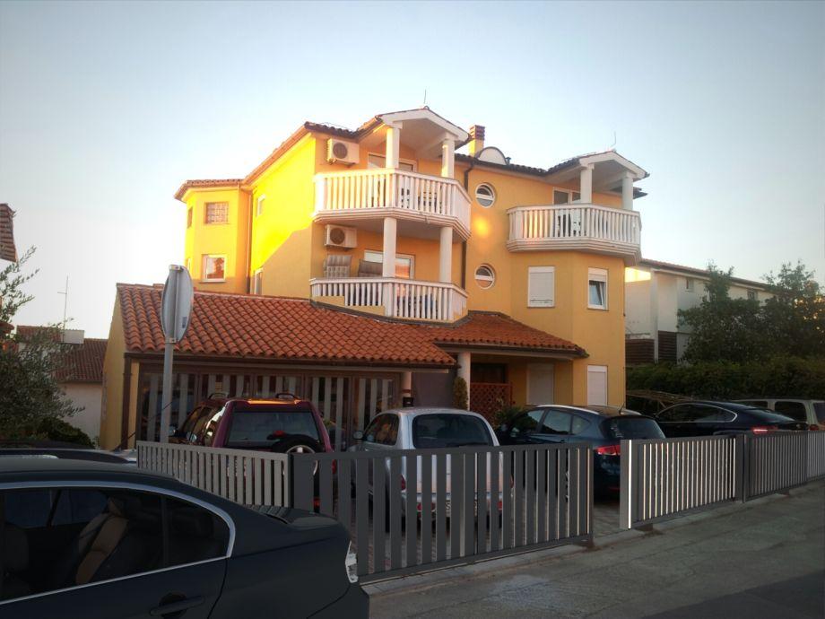 Außenaufnahme villa-mira