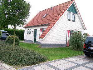 Ferienhaus Haus für 6 Pers. im Strandpark Breskens