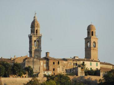 Ferienwohnung Il Borghetto