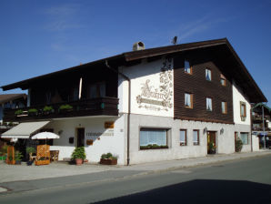 Holiday apartment Königssee im Gästehaus Drahrer