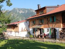 Ferienwohnung Hirschberg