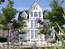 Ferienwohnung 3 in der Villa Fortuna