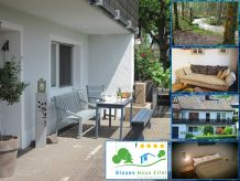 Holiday apartment Blaues Haus Eifel