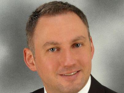 Ihr Gastgeber Michael Burke