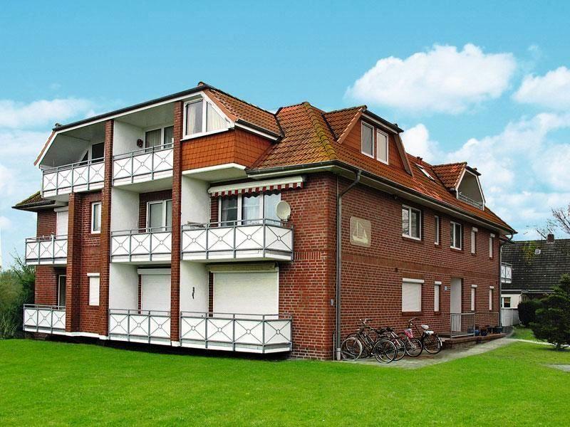 Ferienwohnung Hansekogge - Störtebecker Grund