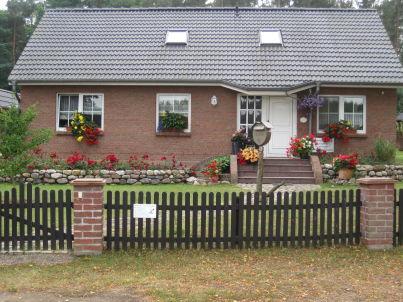 Schröder am Fischadlerhorst