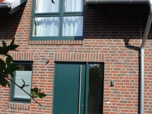 Holiday apartment Borkum Schwalbennest