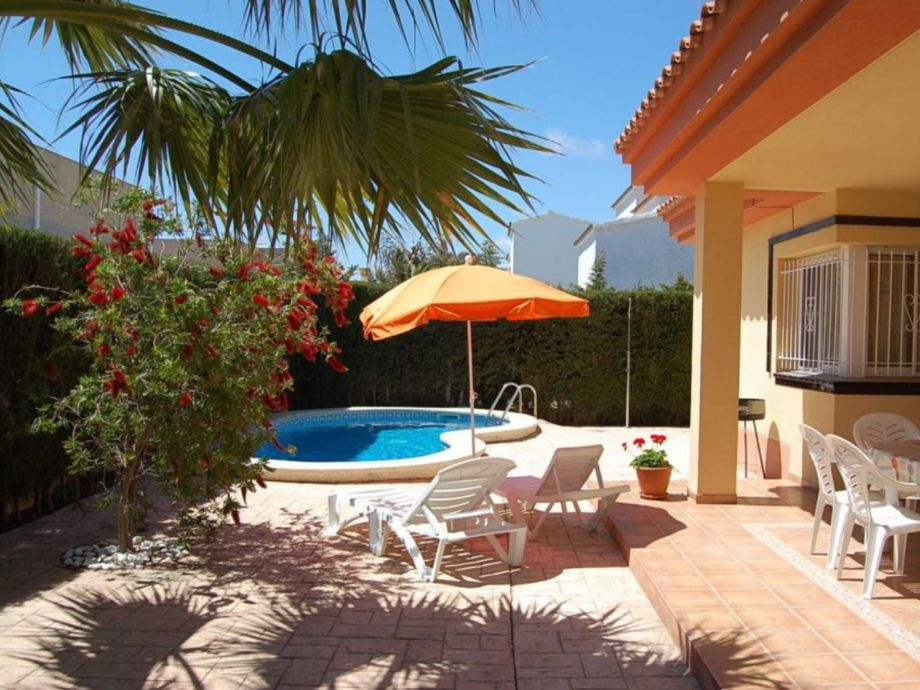 Casa Ibiza 1 mit Privatpool