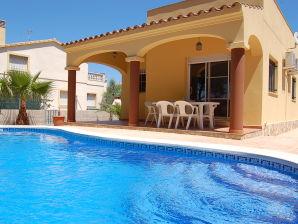Chalet Mallorca