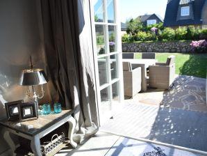Ferienhaus Osterweg 53d