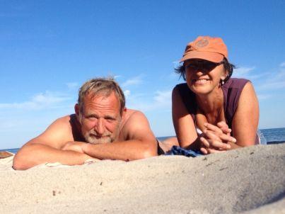 Ihr Gastgeber Petra und Klaus Bornemann