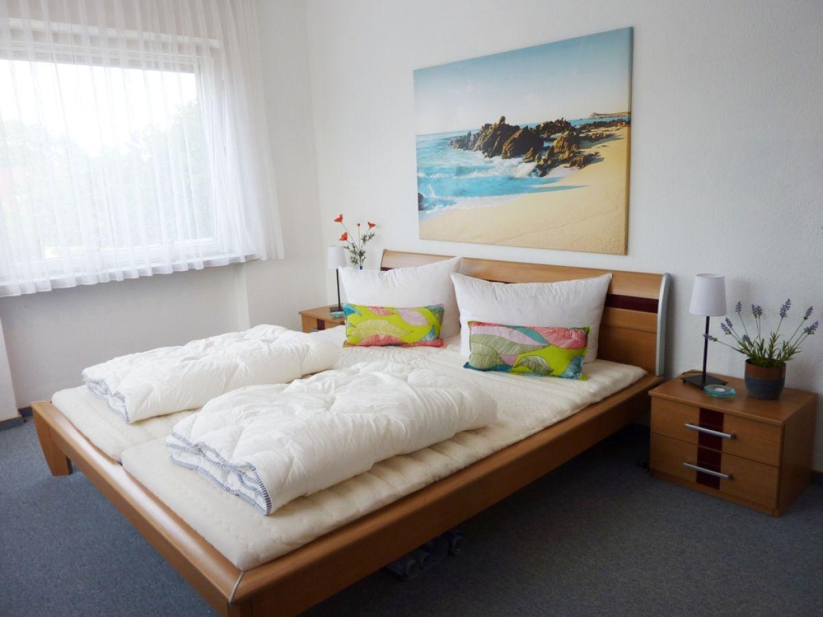 Schlafzimmer Kein Tv Anschluss : Ferienhaus Reihenhaus Nr 23, Lübecker Bucht Ostsee Kellenhusen Wald