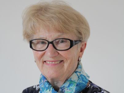 Ihr Gastgeber Isolde Muschelknautz
