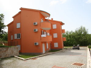 Holiday apartment Kvesic