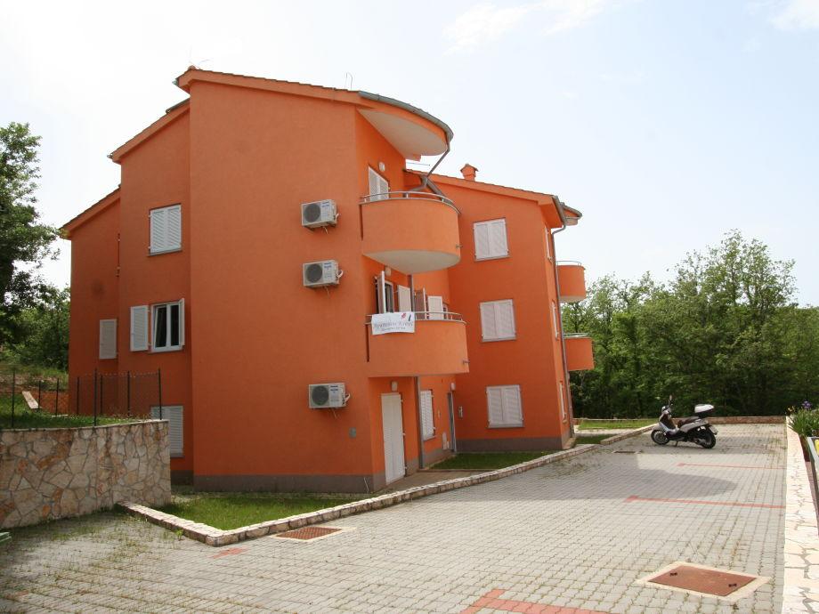 Haus Kvesic