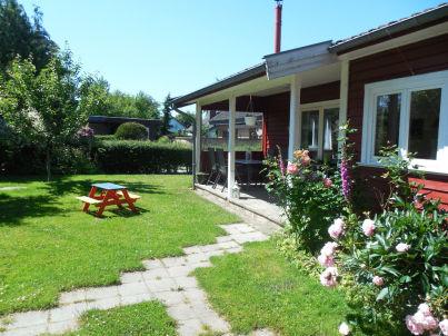 """Ferienhaus """"Öland"""" am schönsten Fjord Deutschlands"""
