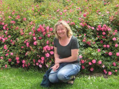 Ihr Gastgeber Anita Eichin