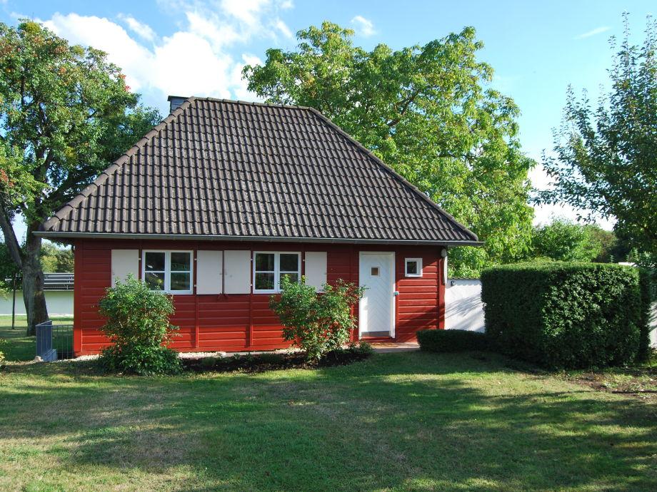 """Außenaufnahme """"Schwedenhaus am Moselsteig"""""""