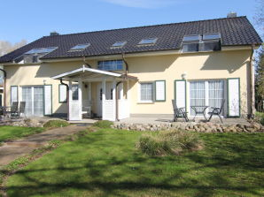 Ferienwohnung Landhaus am Bodden