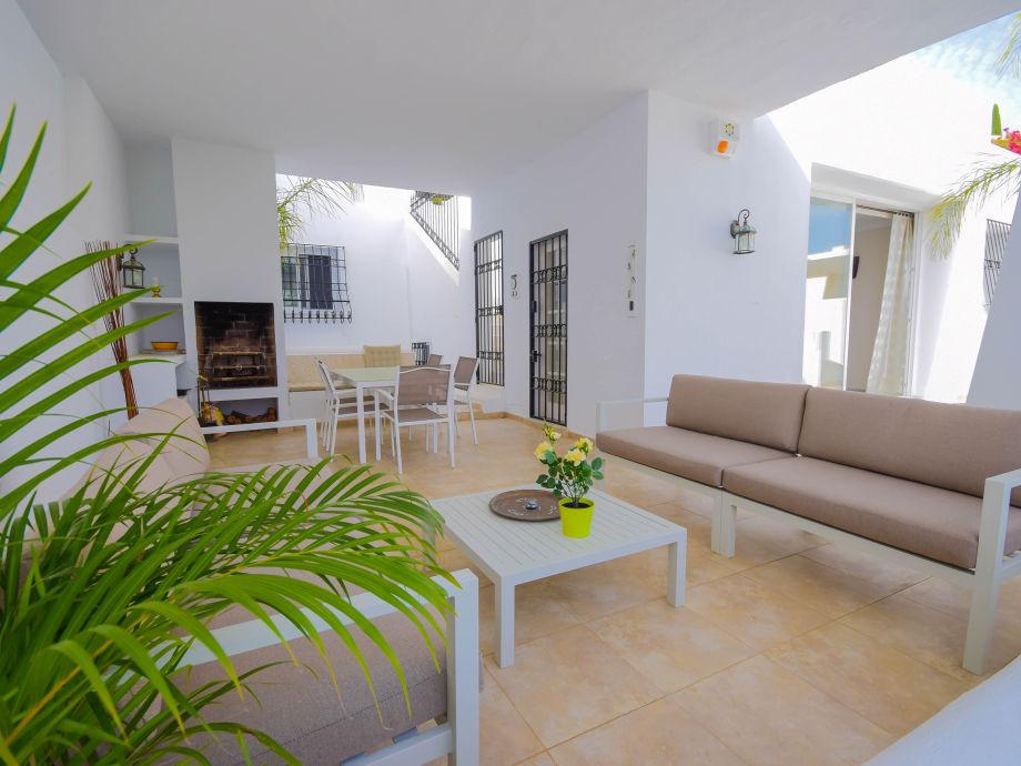 reihenhaus balcon de golf costa del sol firma homewatch. Black Bedroom Furniture Sets. Home Design Ideas