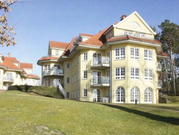 Ferienwohnung Bad Saarow