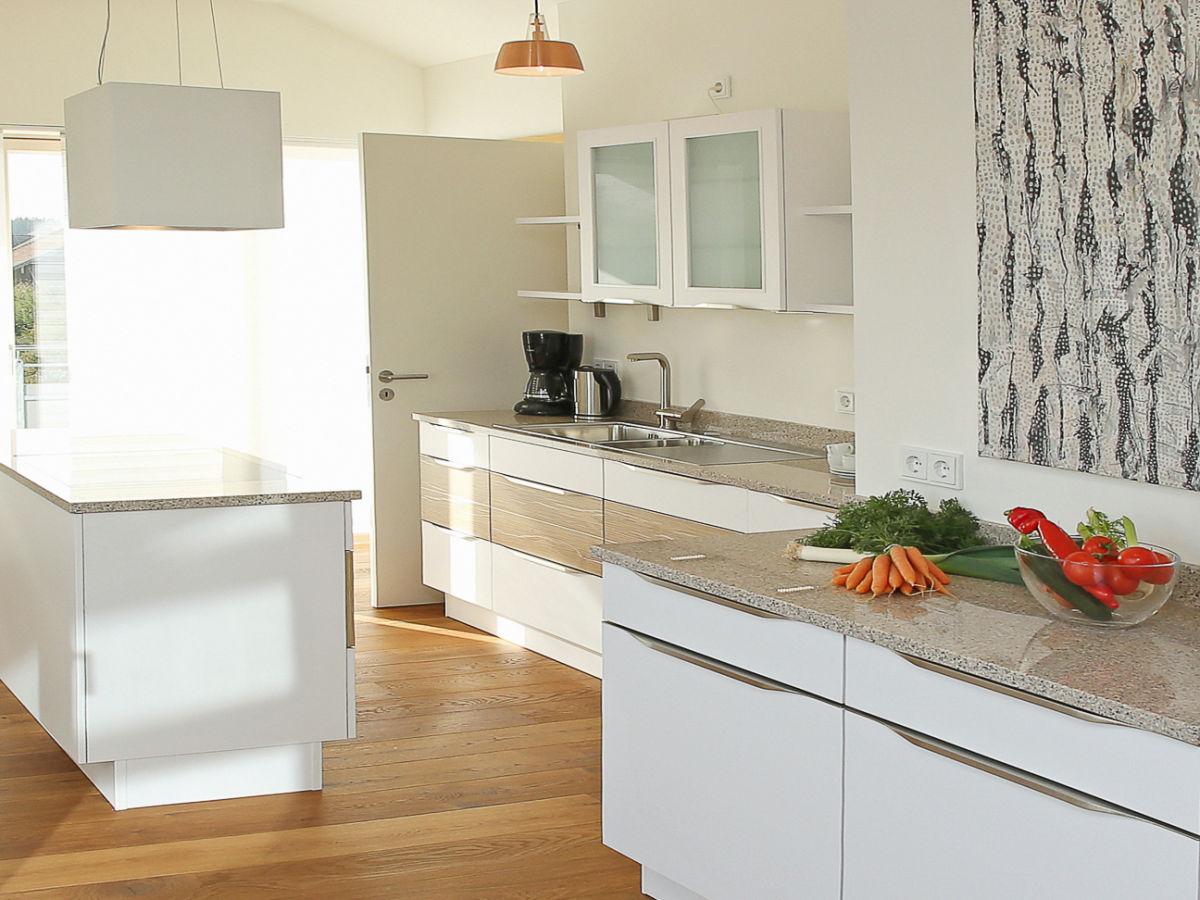 ferienwohnung loft 7 im ferienhaus lebensart am see. Black Bedroom Furniture Sets. Home Design Ideas