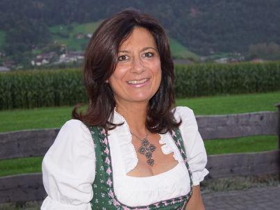 Ihr Gastgeber Brigitte Koch