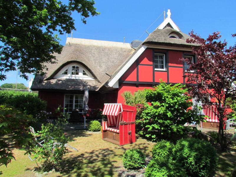 Ferienwohnung Uhlenhof 1