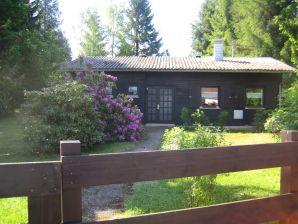 Ferienhaus am Sägmühlweiher