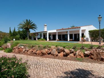 Ferienhaus Casa de Tartarugas