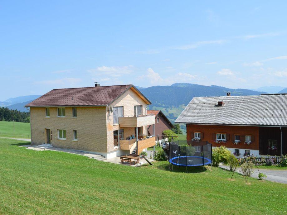 Gästehaus mit Garten und Biohof Feurle