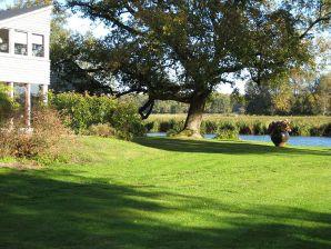 Ferienwohnung Largo im Ferienhaus Natur&Luxus