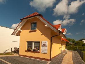 """Ferienhaus """"Haus am Meer"""""""