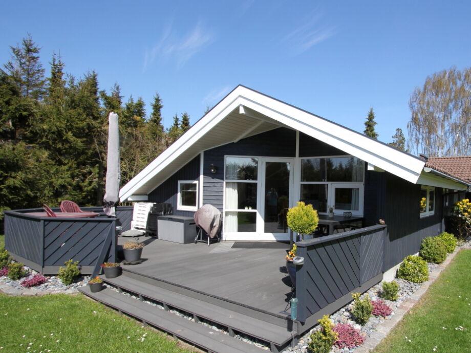Das Traumhaus - 1. der Terrassen