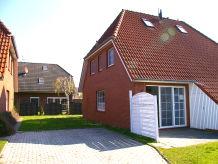 """Ferienhaus """"de Wieken"""" in Greetsiel"""