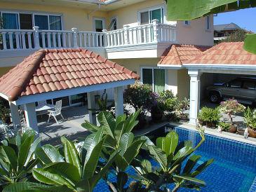 Ferienzimmer Gästehaus Baan Kinnaree