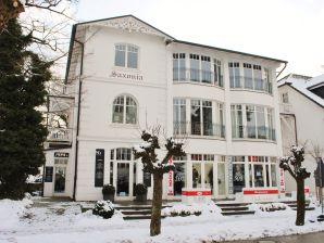 Ferienwohnung Feuerstein in der Villa Saxonia