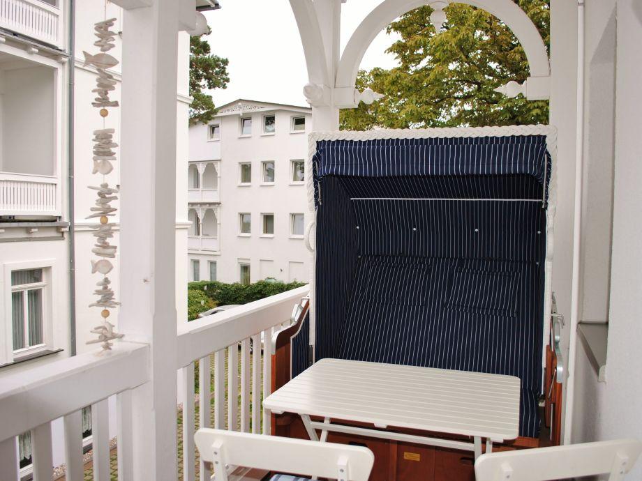 ferienwohnung feuerstein in der villa saxonia ostsee r gen herr thomas klitzsch. Black Bedroom Furniture Sets. Home Design Ideas
