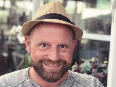 Ihr Gastgeber Thomas Klitzsch