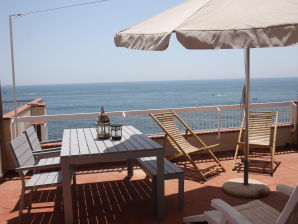 Holiday apartment Casa Ulisse