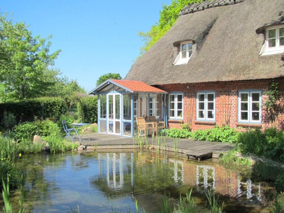"""Ferienhaus """"Landhauskate"""" an der schönen Ostsee"""