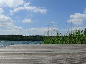 Ferienwohnung am See
