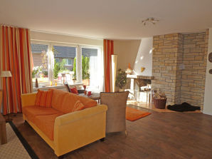 Ferienwohnung 8 (Klein) Residenz am Rosenteich