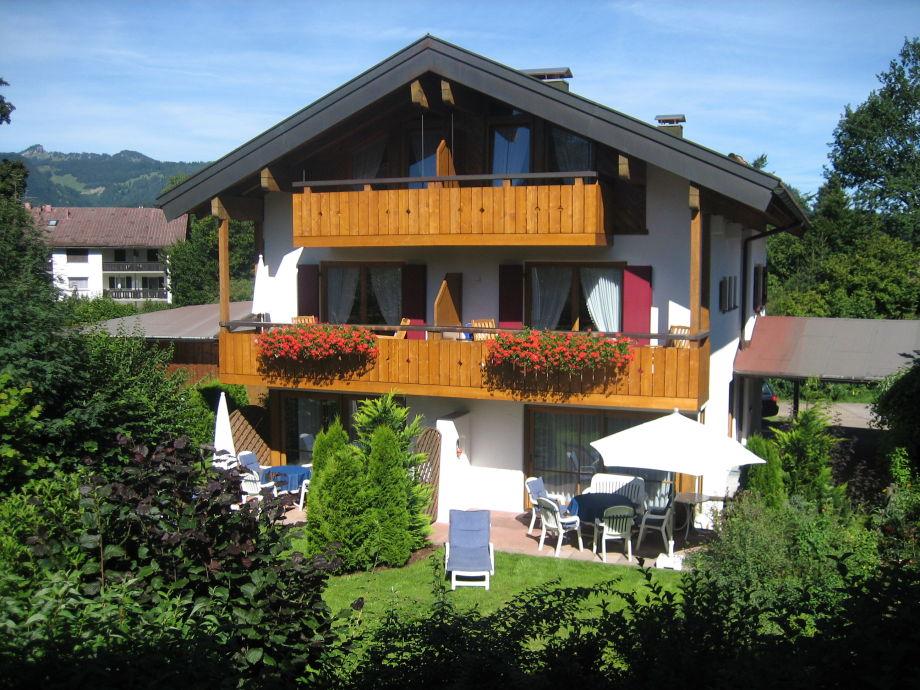 """Schönes Landhaus """"Am Schelmenhag"""""""